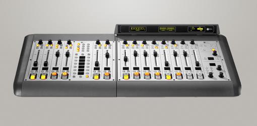 Consola Axia iQ 1