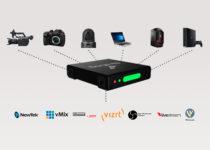 BirdDog Mini NDI-HDMI - usos