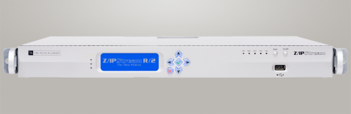 Omnia Z/IPStream R/2 1