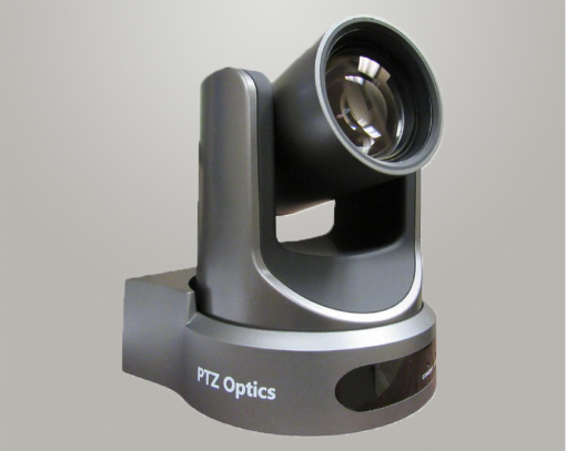 Cámara PTZ Optics 12X (3G SDI y HDMI) 1