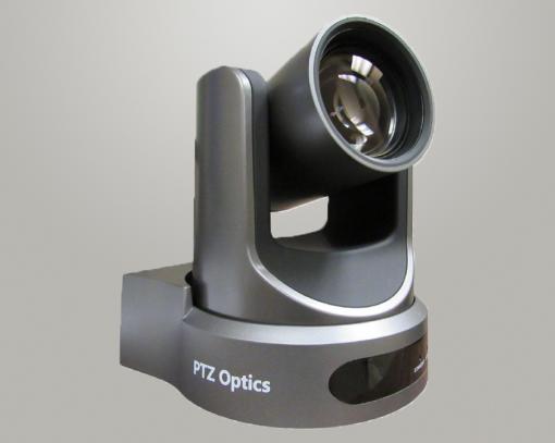 Cámara PTZ Optics 12X (USB 3.0 y HDMI) 1