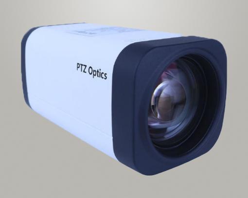 PTZ Optics ZCAM 12X (SDI) 1