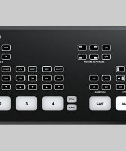 Blackmagic ATEM Mini Pro ISO - Vista frontal