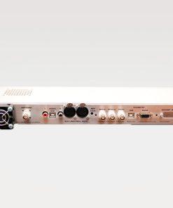 CyberMax8000+ estéreo y RDS