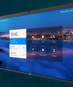 DTEN D7 - Sistema de videoconferencia con Zoom | Adecuado para Residencias durante COVID-19