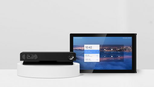 DTEN GO & Mate - Videoconferencia con Zoom