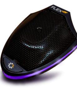 Flex AV - FM-19D (Micrófono Dante)