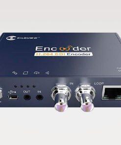Kiloview E1 H.264 1080P HD SDI IPTV