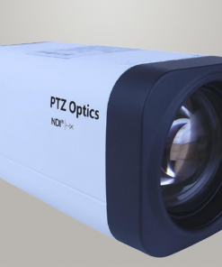 PTZ Optics ZCAM 12X (NDI|HX y SDI)