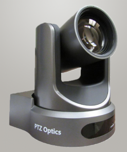 Cámara PTZ Optics 20X (3G SDI y HDMI)