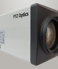 Cámara PTZ Optics ZCAM 20X (SDI)
