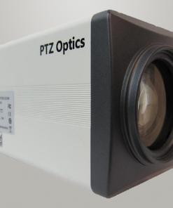 Cámara PTZ Optics ZCAM 20X (NDI|HX y SDI)