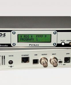 Pira RDS P132