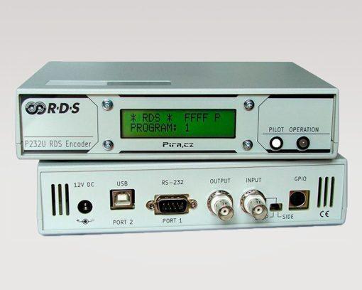 Pira RDS P232U