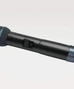 Relacart Set UR-222S Condensator Handmic