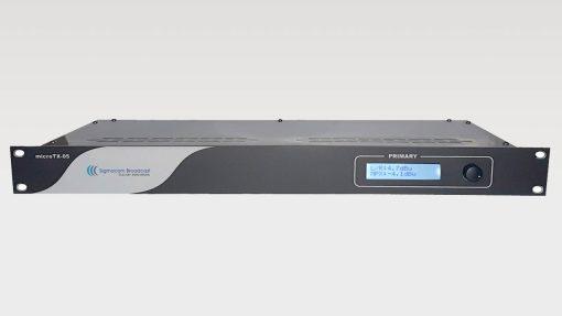 Sigmacom - microTX-05 - Frontal