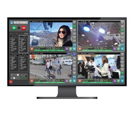 Soliton - HD View