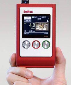 Soliton Zao-S H.265/HEVC