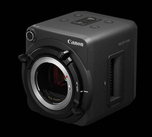 Canon ME20F-SHN
