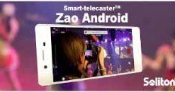 Soliton Zao App