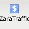Zara Traffic